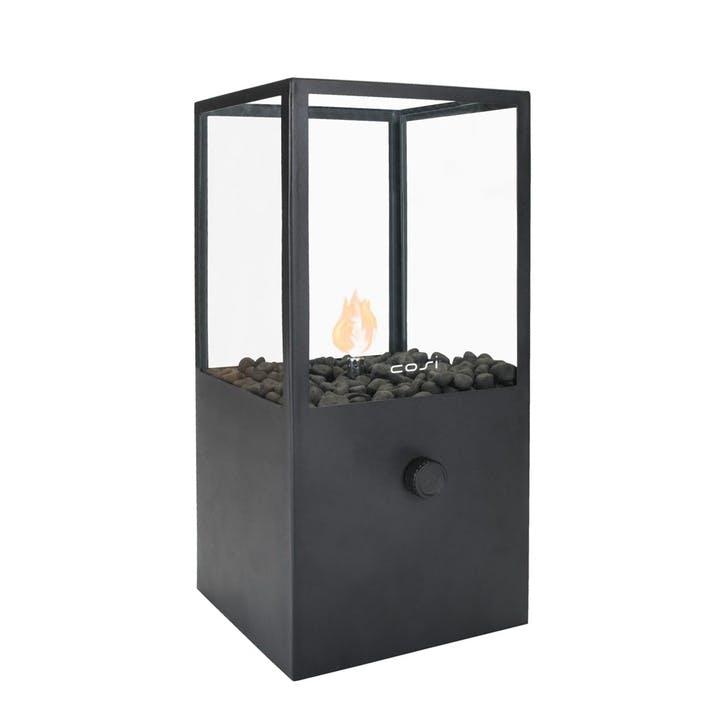 Cosidome Lantern; Black
