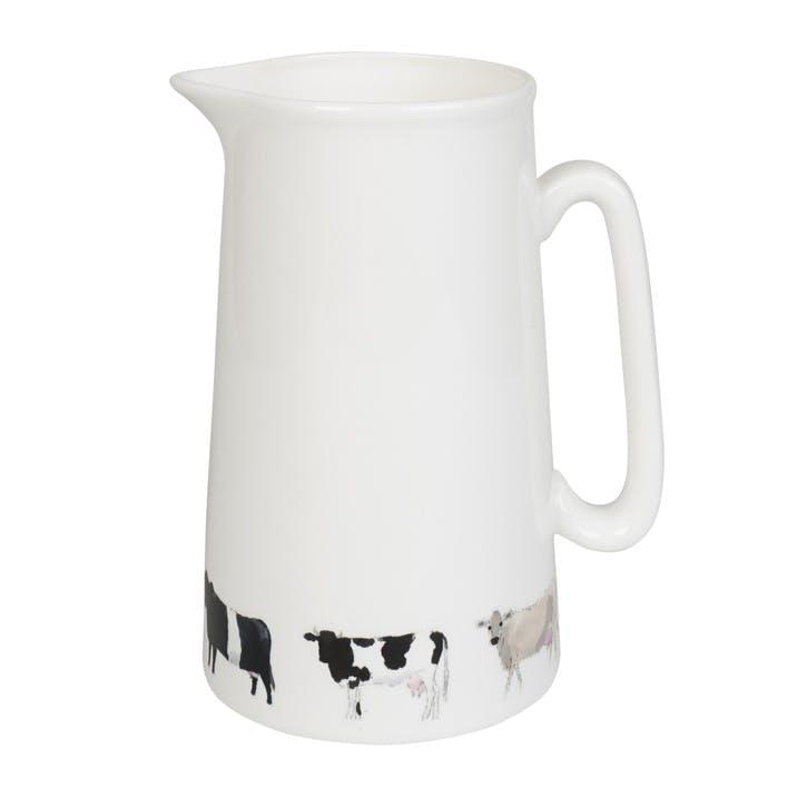 'Cows' Jug - Large