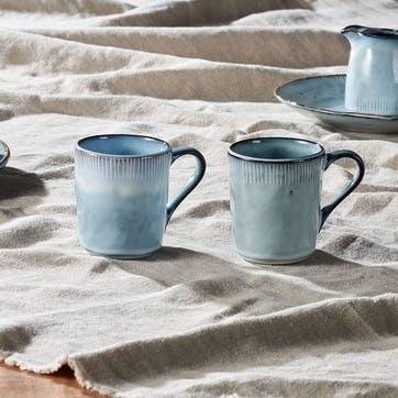 Malia Mug, Set of 2