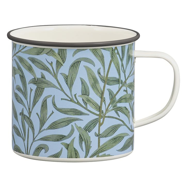 Willow Bough Tin Mug