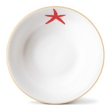 Starfish Cereal Bowl