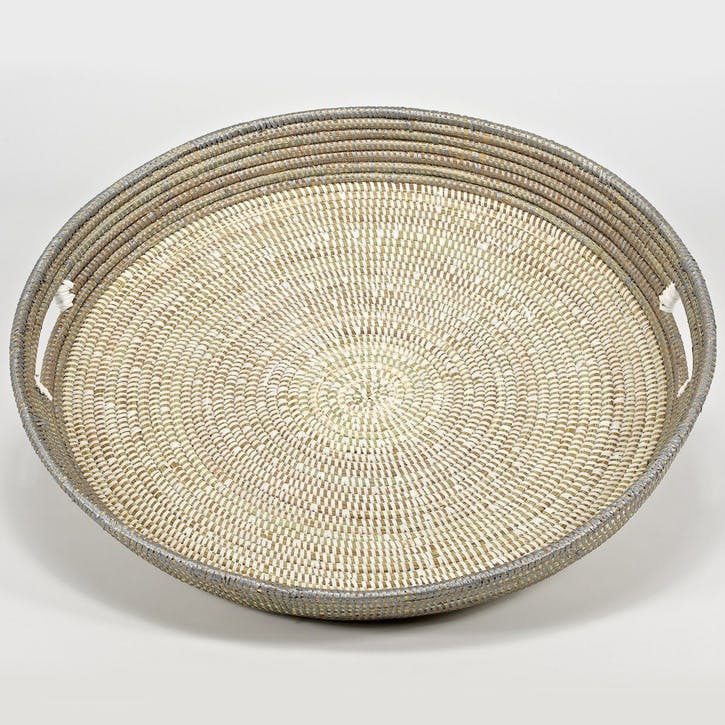 Handwoven Tray - Large