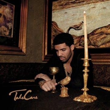 """Drake, Take Care 12"""" Vinyl"""
