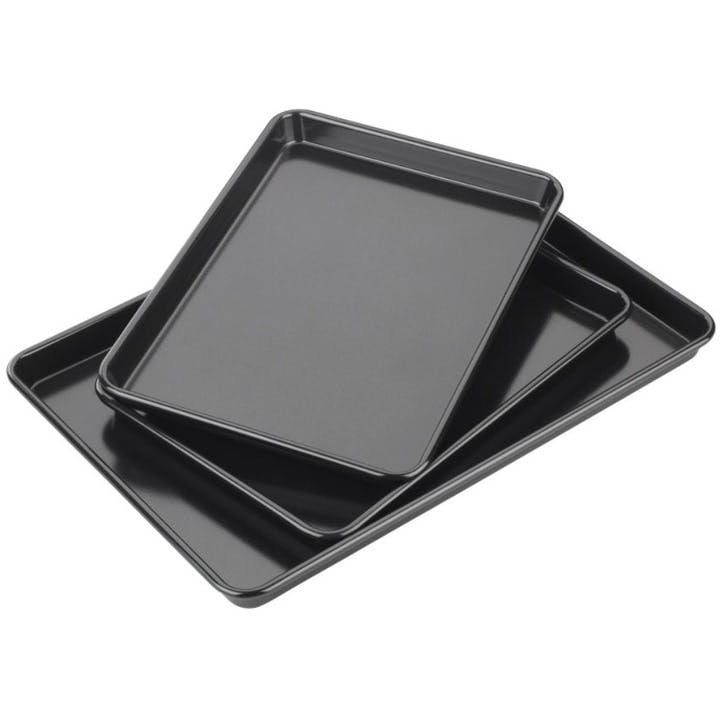 Performance Set 3 Baking Trays