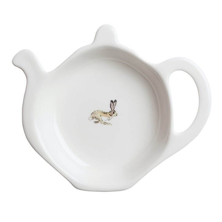 'Hare' Tea Tidy