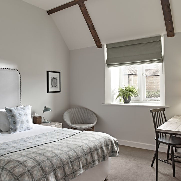 A voucher towards a stay at The Fish Hotel for two, Cotswolds