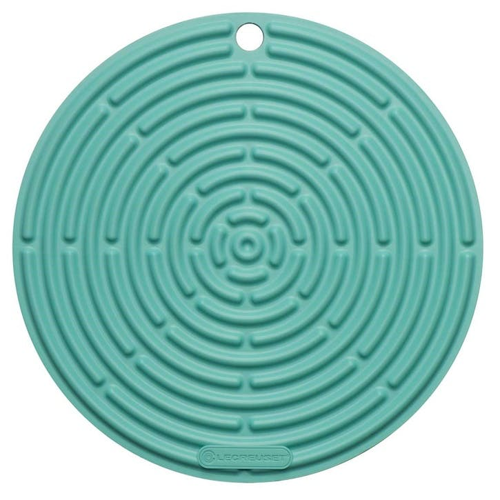 Silicone Round Cool Tool; Teal