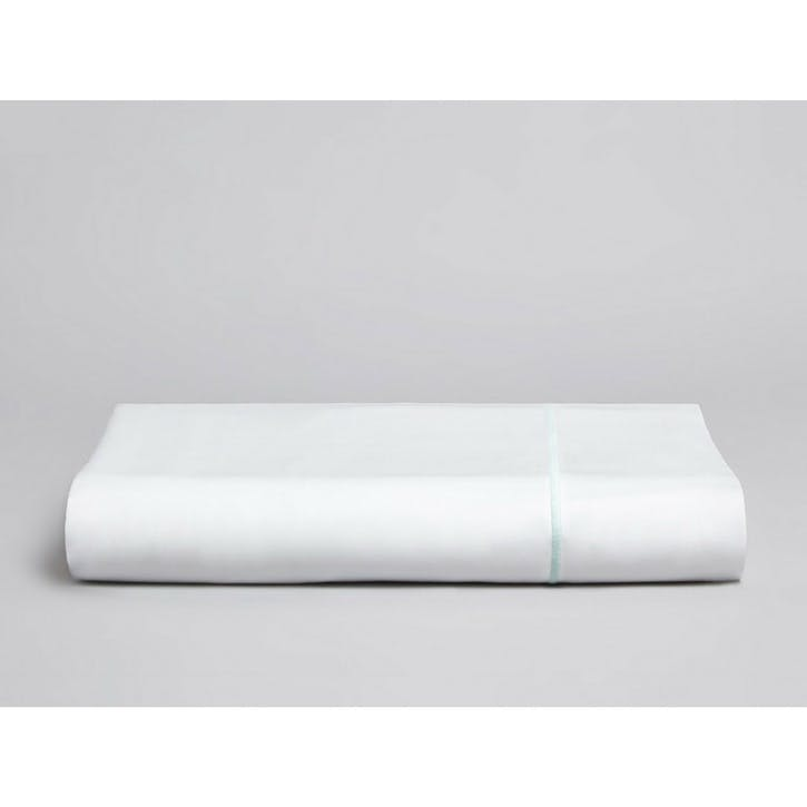 Jinshu Flat Sheet, Super King