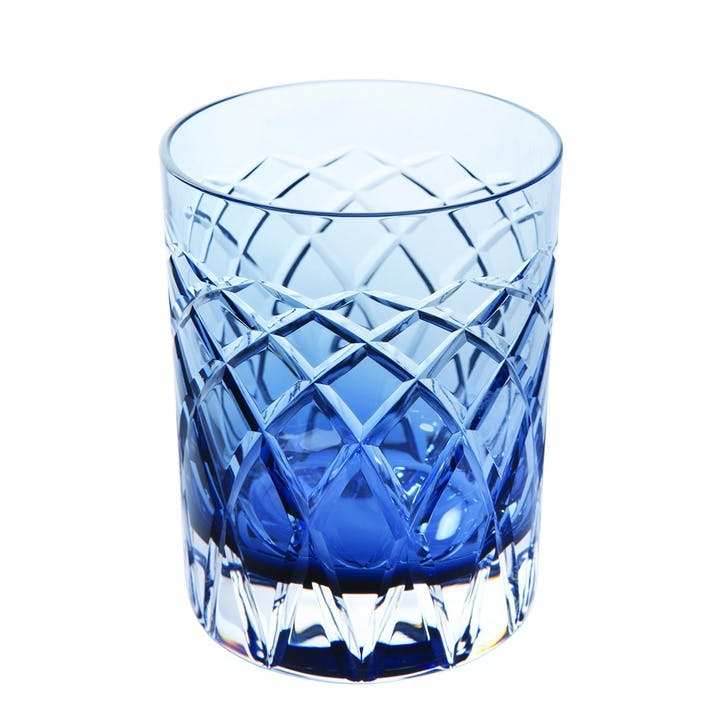 Harris Tumbler, Ink Blue