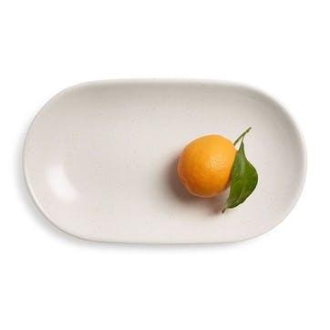 Serving Platter, Chalk