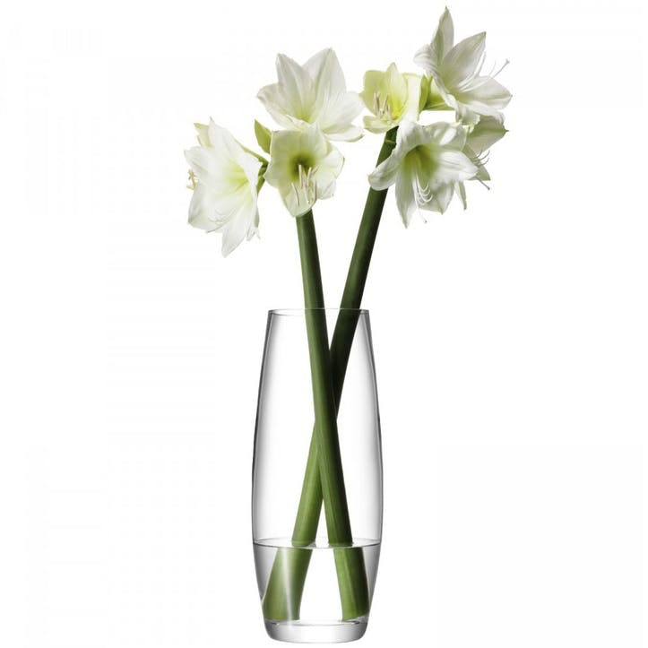 Flower Grand Stem Vase, 41cm
