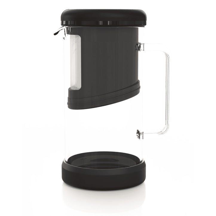 Made Simple OneBrew Coffee & Tea Infuser, Black
