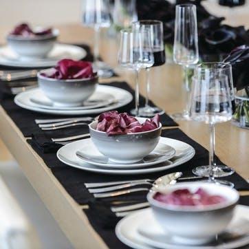 Degradée Serving Platter, Set of 2