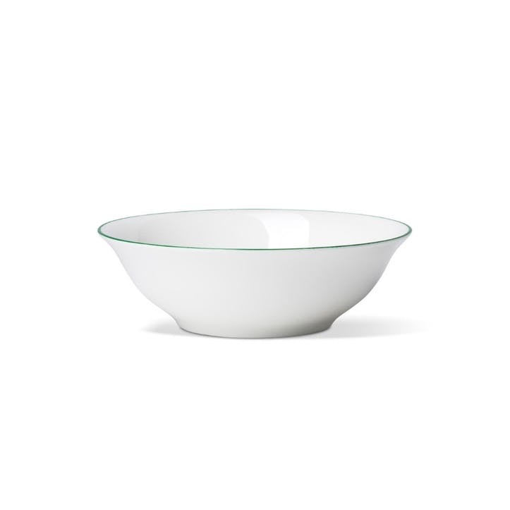 Rainbow Cereal Bowl, Jungle Green