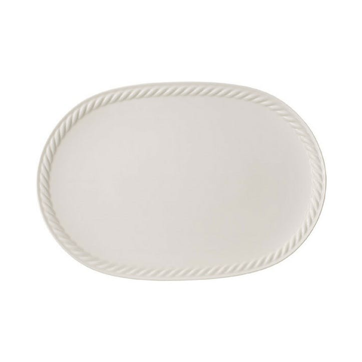 Montauk Serving Plate, Small
