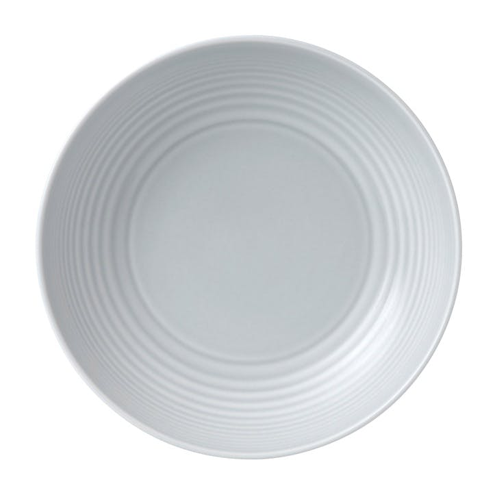 Gordon Ramsay Maze Pasta Bowl, Light Grey