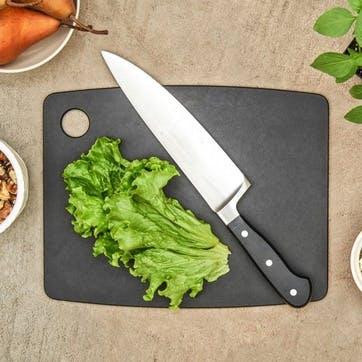 Chopping Board, L29 x W23cm, Black