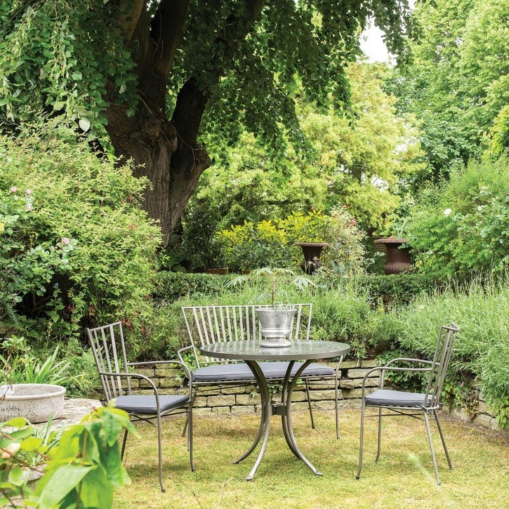 Penzance Outdoor Dining Chair