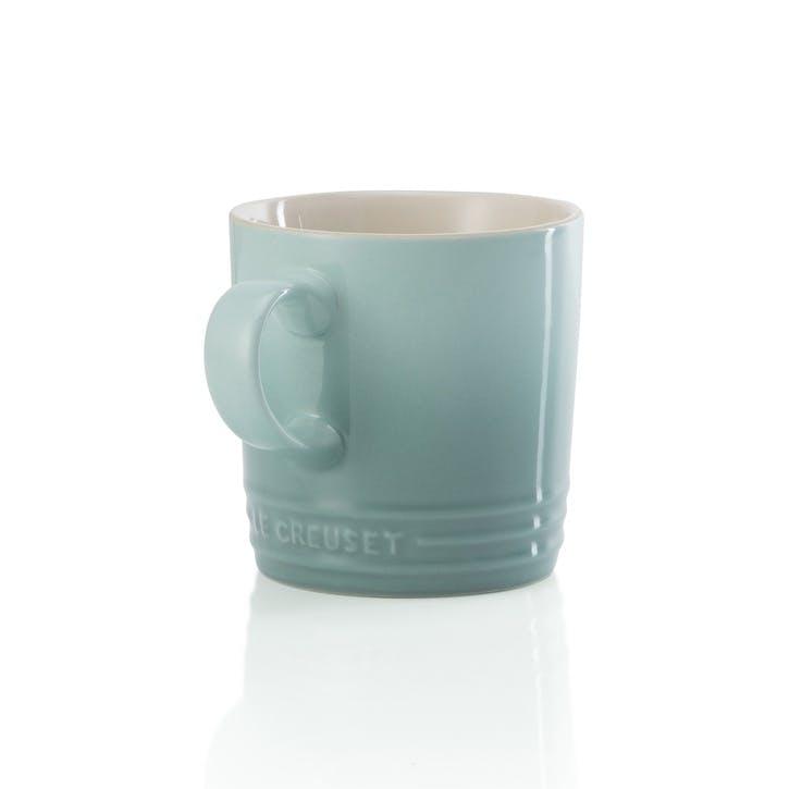 Stoneware Mug, Sage Green