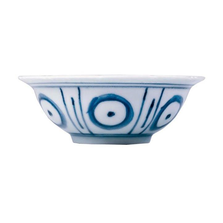 Kraakware Large Bowl
