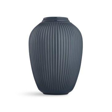 Hammershøi Floor Vase, Anthracite