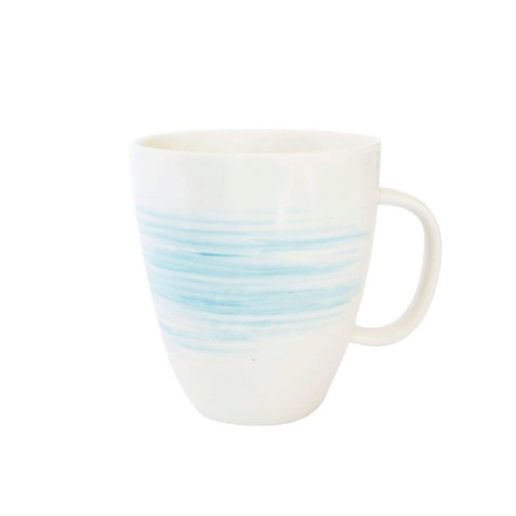 Charmouth Mug, Set of 4