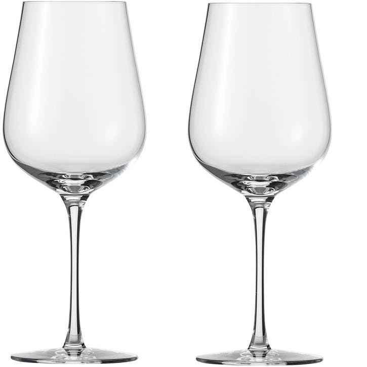 Air Riesling Wine Glasses, Set of 2