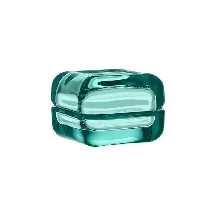 Vitriini Ring Box, Green