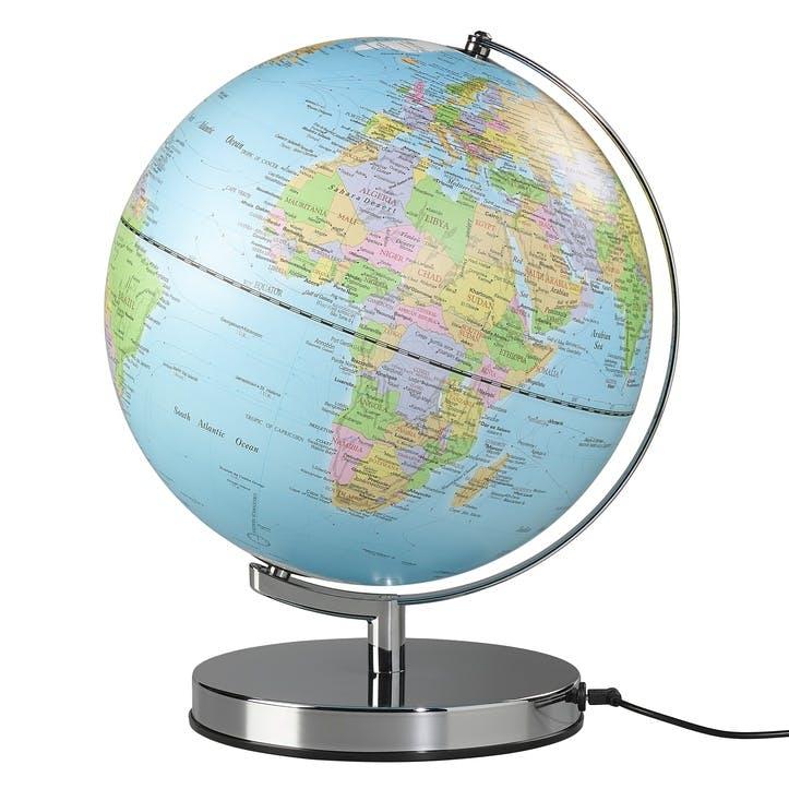"Globe Light 10"", Classic"
