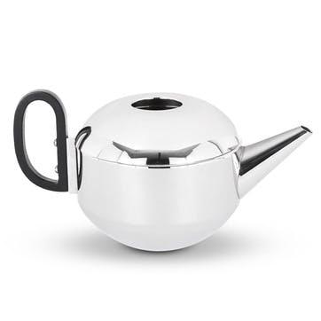 Form Stainless Steel Tea Pot