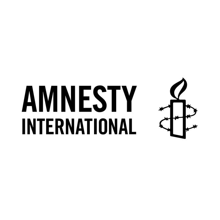 A Donation Towards Amnesty International