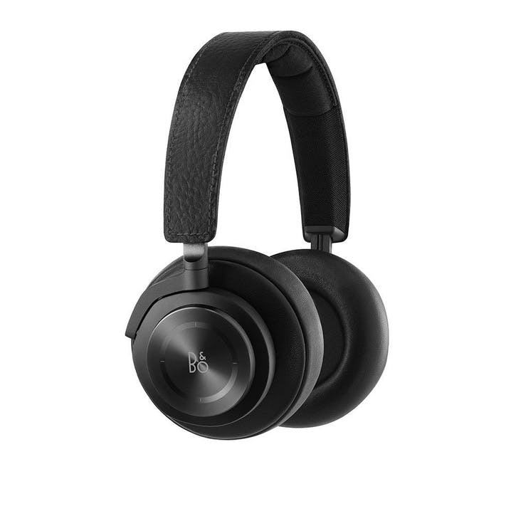 Beoplay H4 Over Ear Headphones; Black