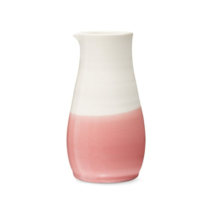 Colour Dip, Pouring Jug, Pink
