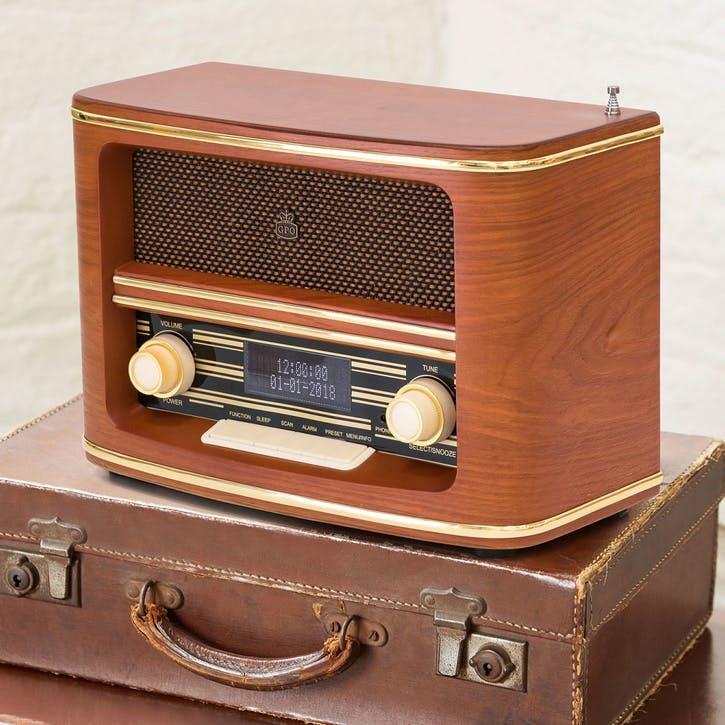 Winchester DAB Radio