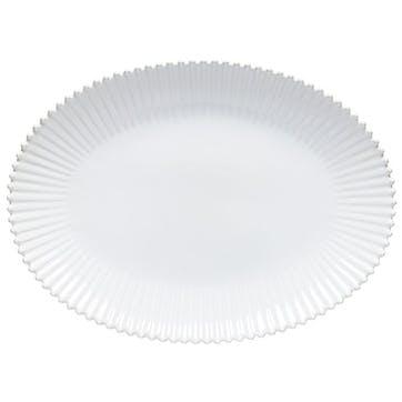 Pearl Oval Serving Platter