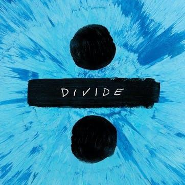 """Ed Sheeran, ÷ 12"""" Vinyl"""