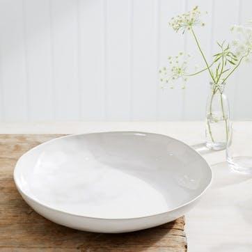Portobello Low Serving Bowl