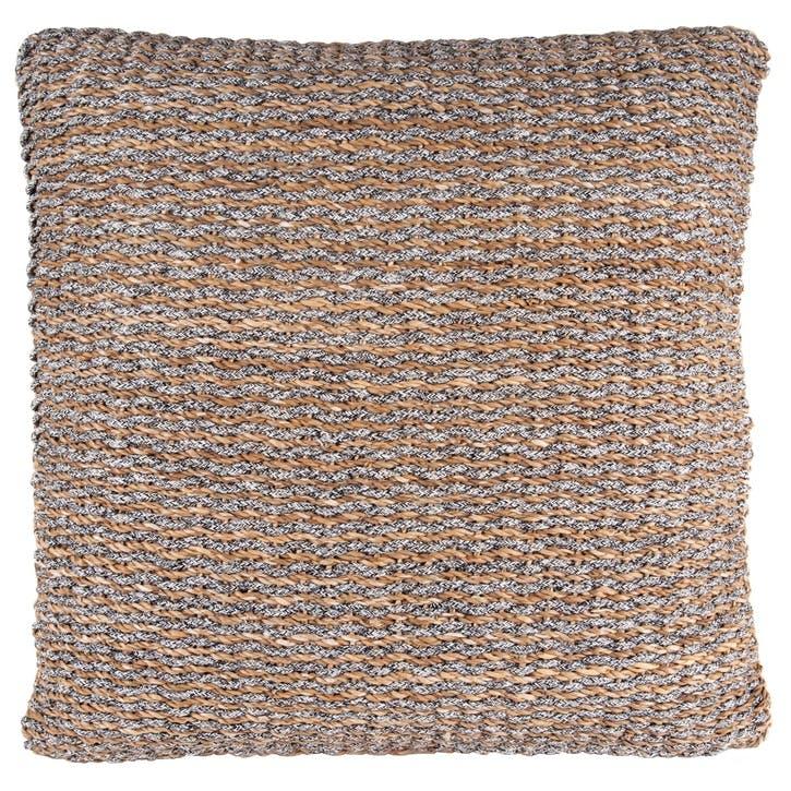 Sea Grass Floor Cushion, Large