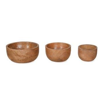 Midford Bowls, Set of 3
