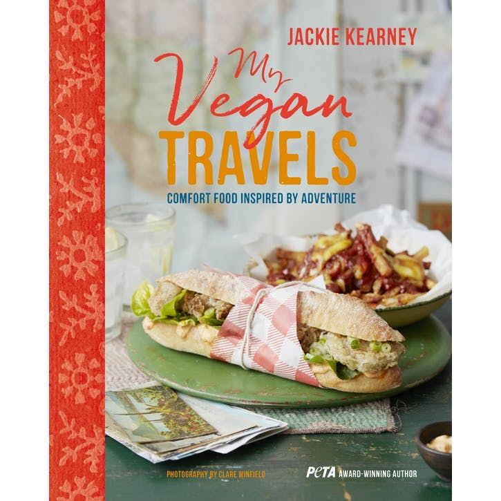 My Vegan Travels