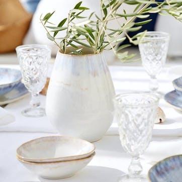 Brisa Blue Vase