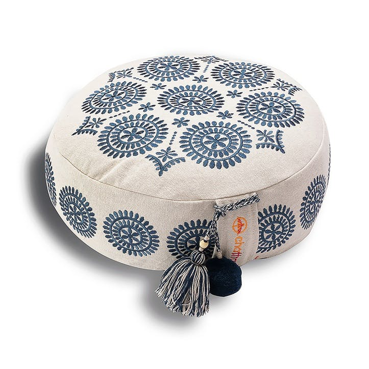 Sufi Zafu Meditation Cushion