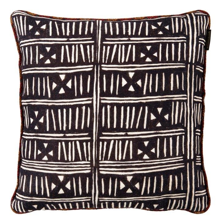 Bogolanfini Cushion