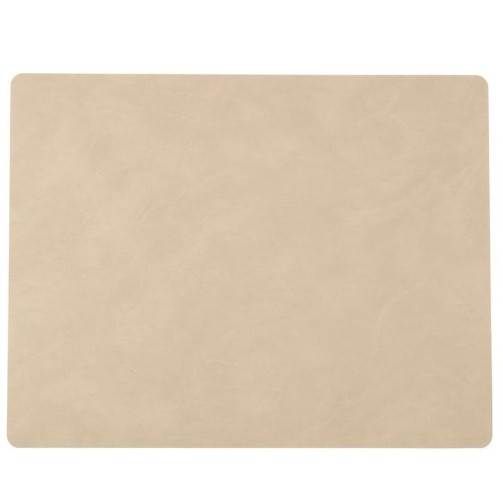 Rectangular Placemat, Set of 4, Sand