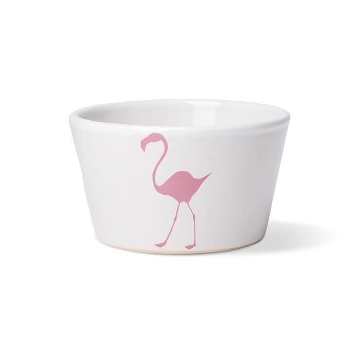 Flamingo Ramekin