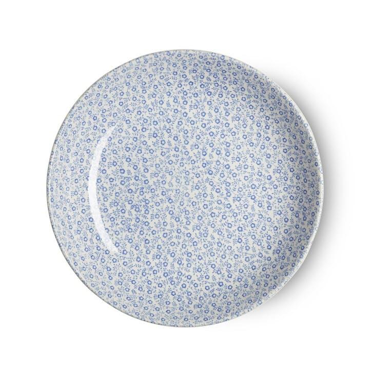 Felicity Pasta Bowl, 23cm, Pale Blue