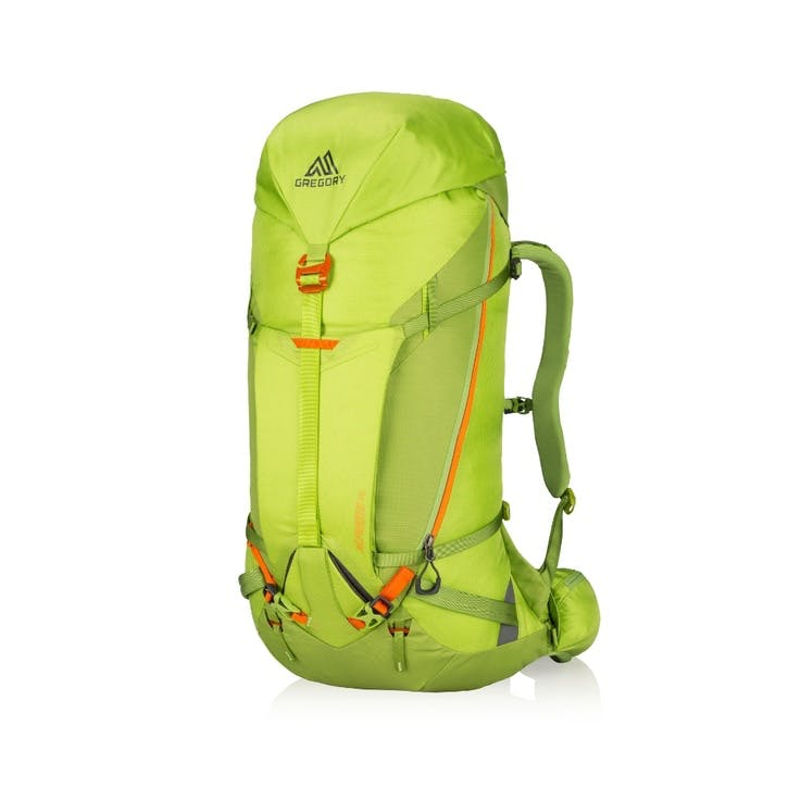 Alpinisto Alpine Ski Backpack, 35 Litres, Medium