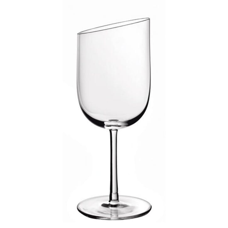 NewMoon Red Wine Goblet, Set of 4