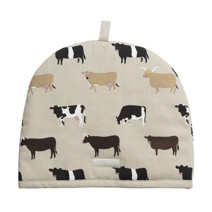 'Cows' Tea Cosy