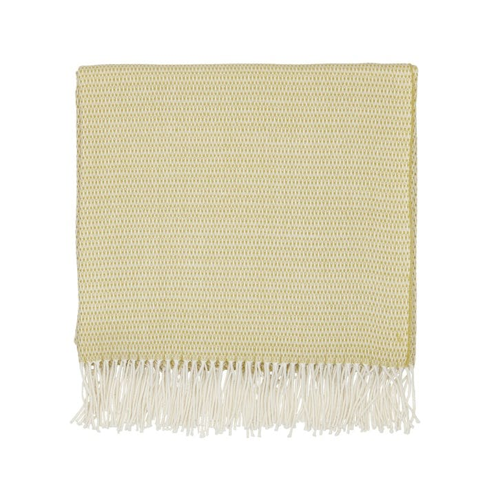 Coraline Woven Throw